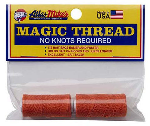magic thread double orange
