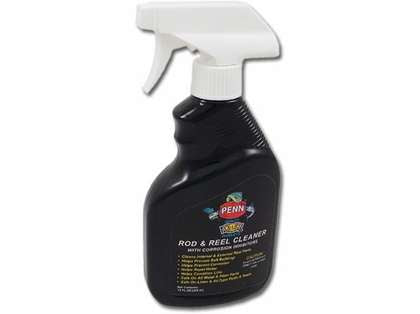 Penn 12 oz Spray Bottle X-1R Rod and Reel Cleaner