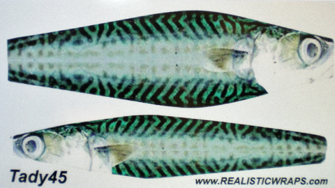 Double Mackerel