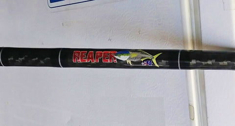 United Composites RGP Reaper 900 Rod