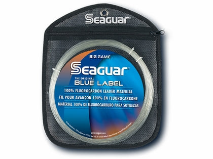 Seaguar Big Game Fluorocarbon