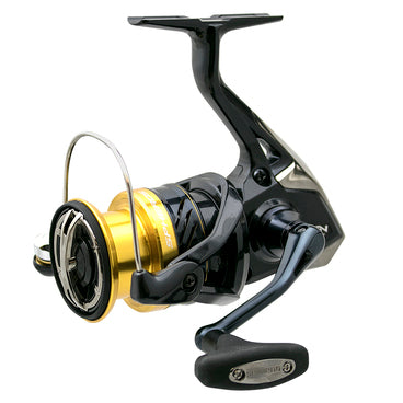 Shimano Spheros SW 3000 and 4000