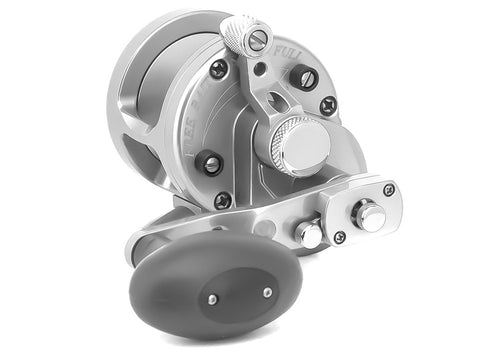 Avet SXJ 6/4 Lever Drag 2-Speed Casting