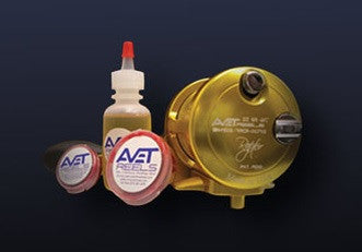 Avet Accessories - Lube and Grease