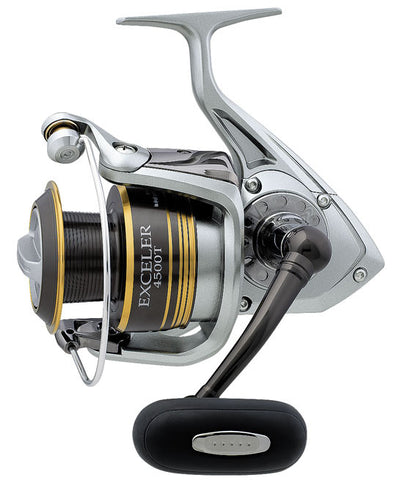 Daiwa Exceler Heavy Action Spinning