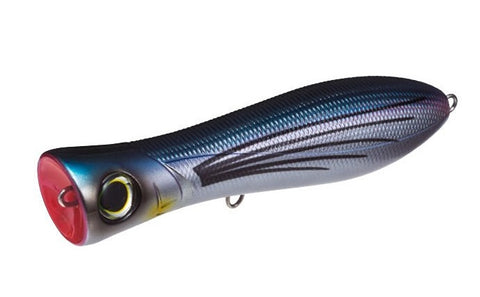 "Yo-Zuri Bull Pop 8"" Floating Popper"