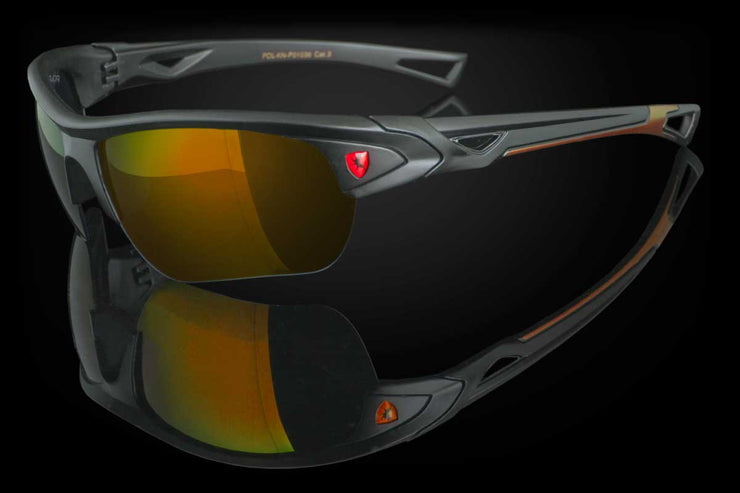 GRANTURISMO -Polarized - Johnny Shades