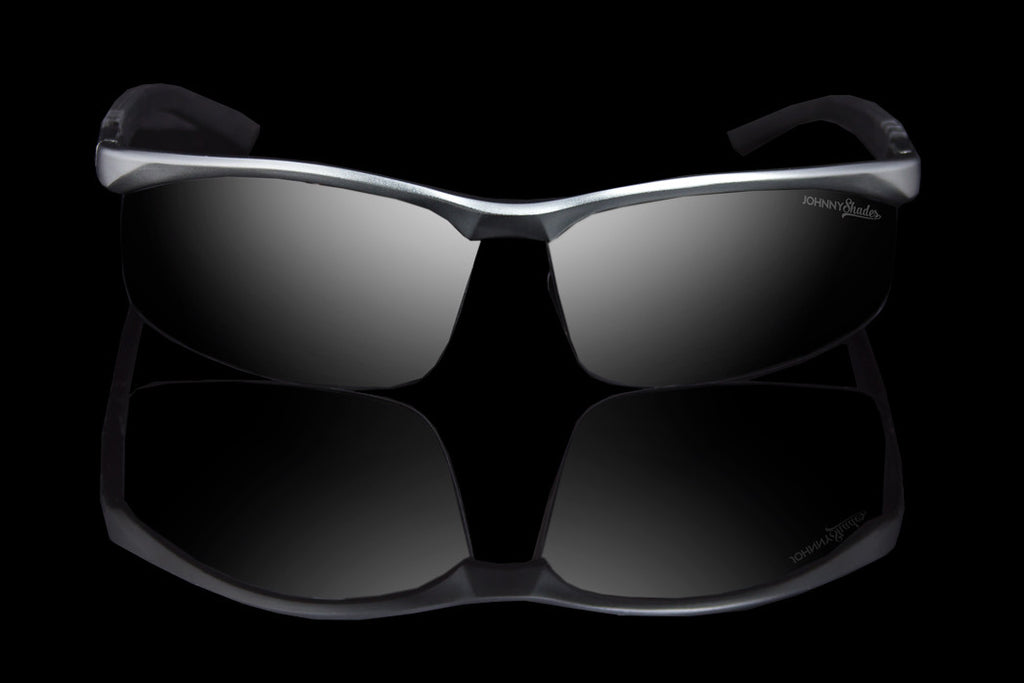 "Mens TAC Polarized Activewear Sunglasses ""Hellcat"""