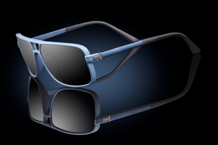 CHIRON - Polarized - Johnny Shades