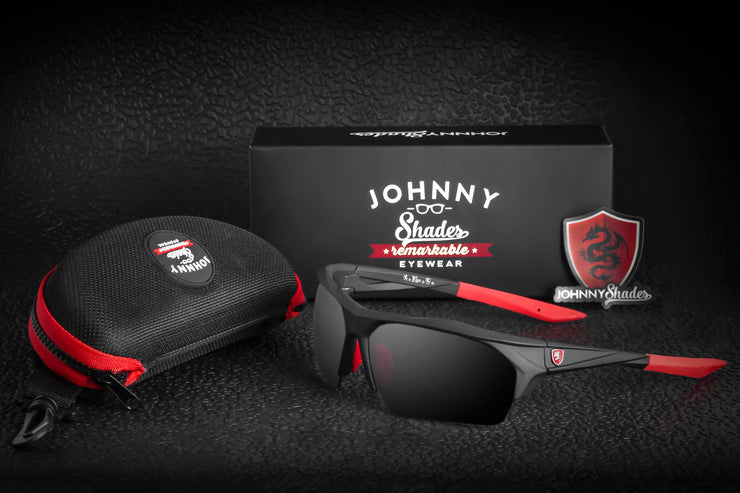 VENINO - (B-Stock) - Johnny Shades