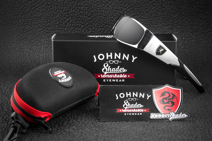 VEYRON -Polarized - Johnny Shades