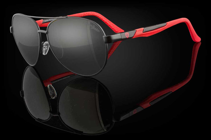PREMIO-Polarized - Johnny Shades