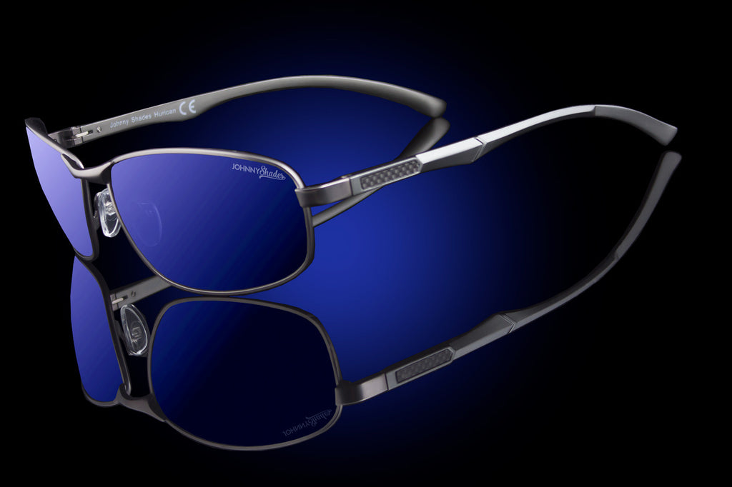 HELIX - TAC Polarized - Johnny Shades