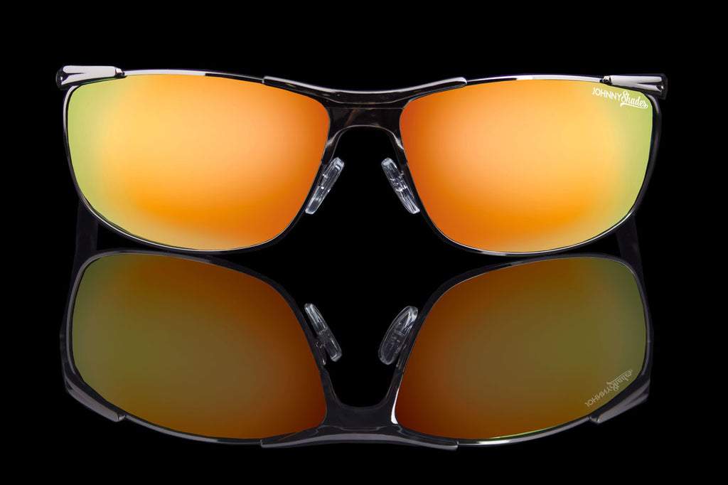 LEXANI - TAC Polarized - Johnny Shades
