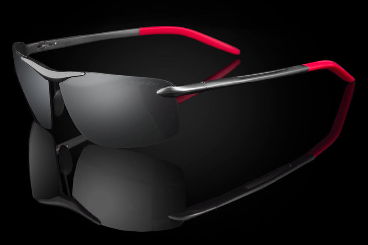 "Venom ""FORZA"" -Polarized - Johnny Shades"
