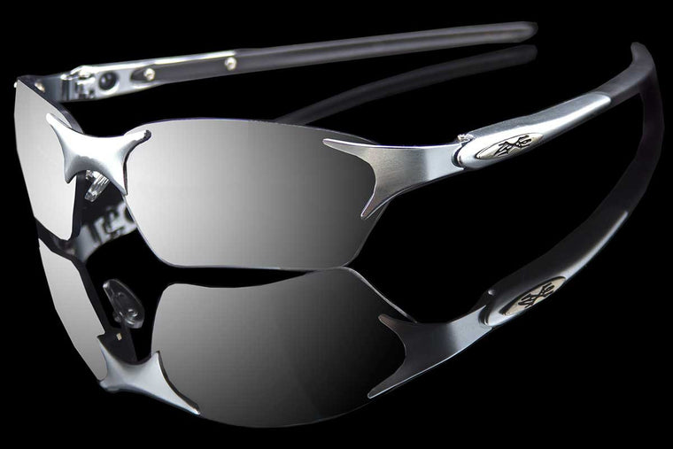 "Mens Sports Wraparound Sunglasses ""Olympia"""