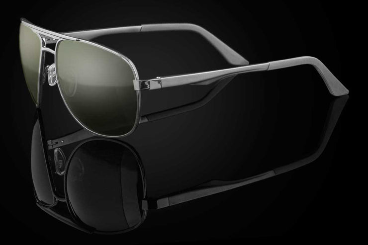 "Venom ""MAMBA"" -Polarized - Johnny Shades"