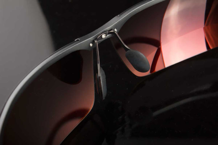 "Venom ""Constrictor"" -Polarized (Special Edition) - Johnny Shades"