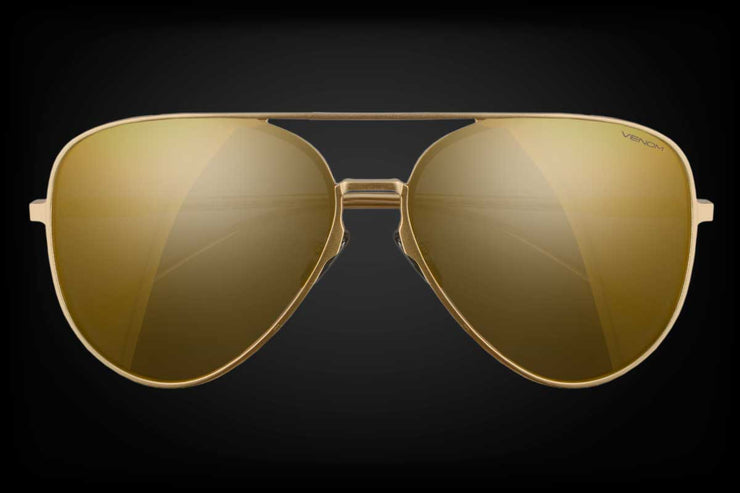 VENOM KING -Polarized - Johnny Shades