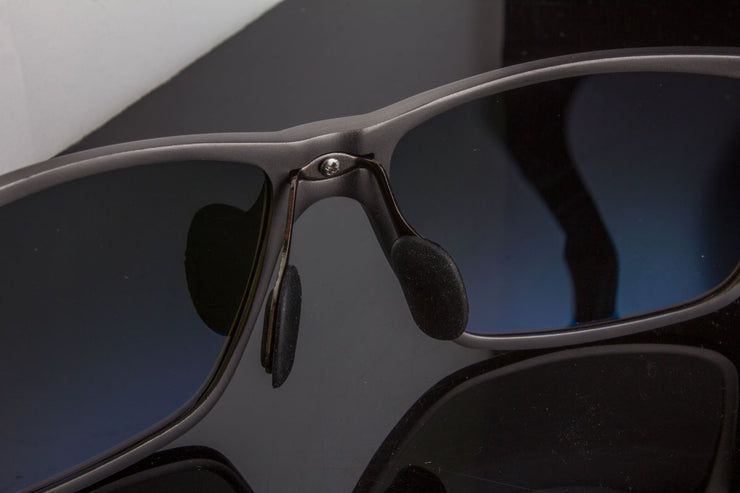 "Venom ""Marquis"" -Polarized - Johnny Shades"