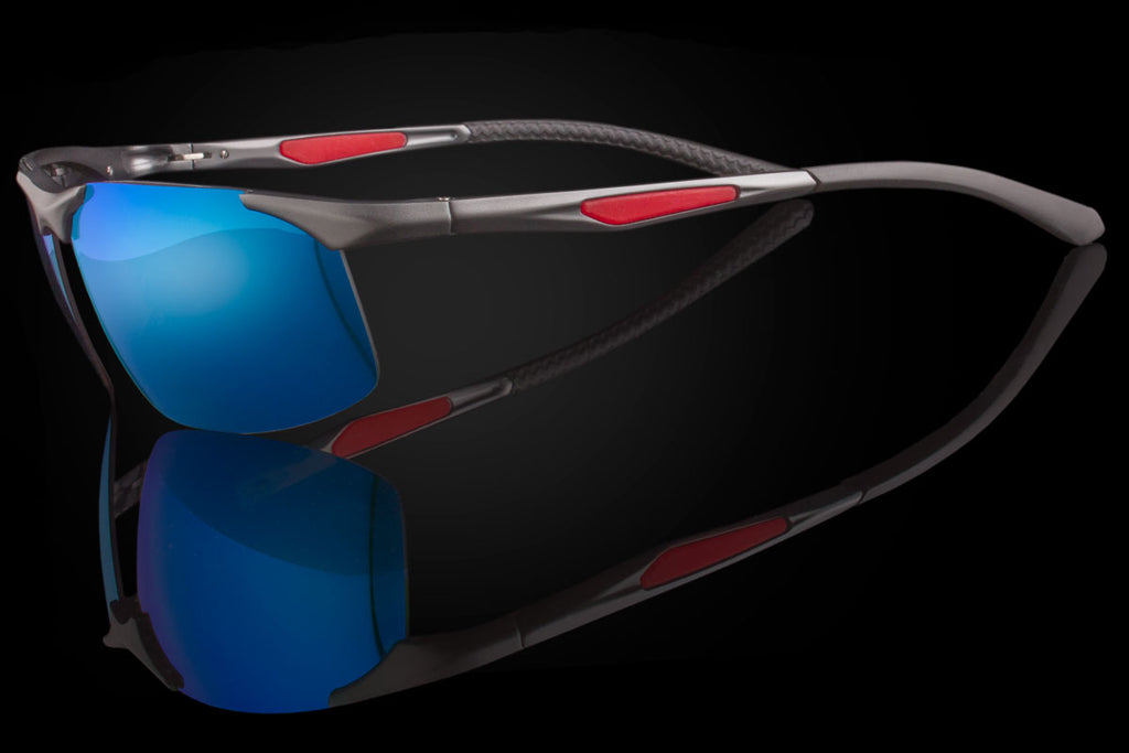 "Venom ""ASSASSIN""- Polarized/Techtanium - Johnny Shades"
