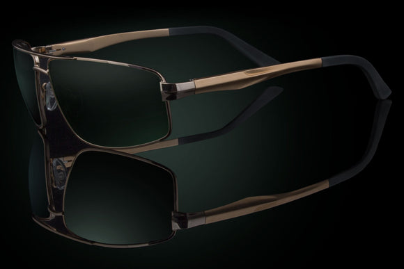 "Venom ""BARTON"" - TAC Polarized/Techtanium - Johnny Shades"