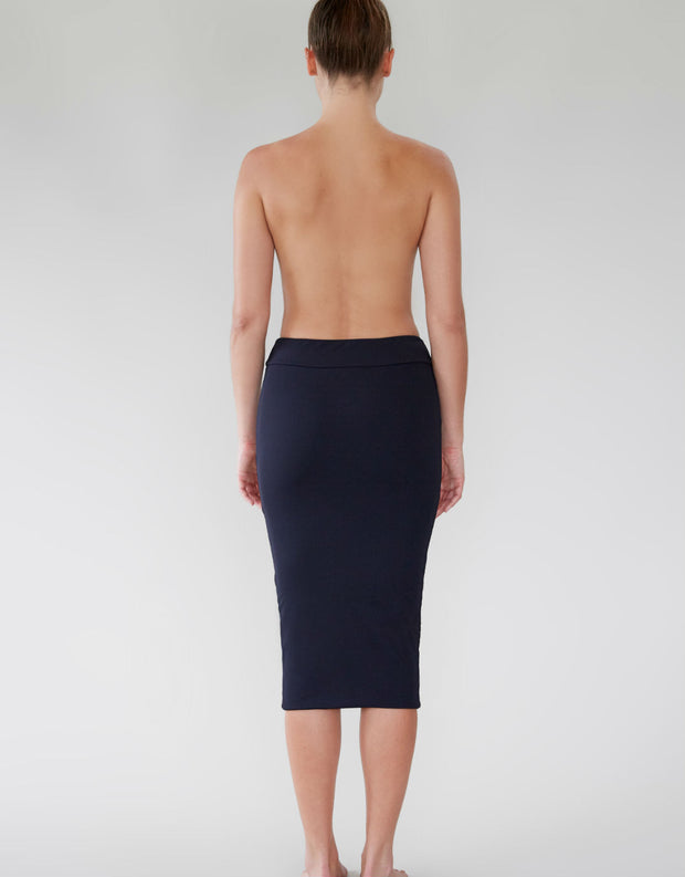 Umalas Skirt in Cherimoya Mesh