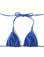 Humuhumu Bikini Top in Royal
