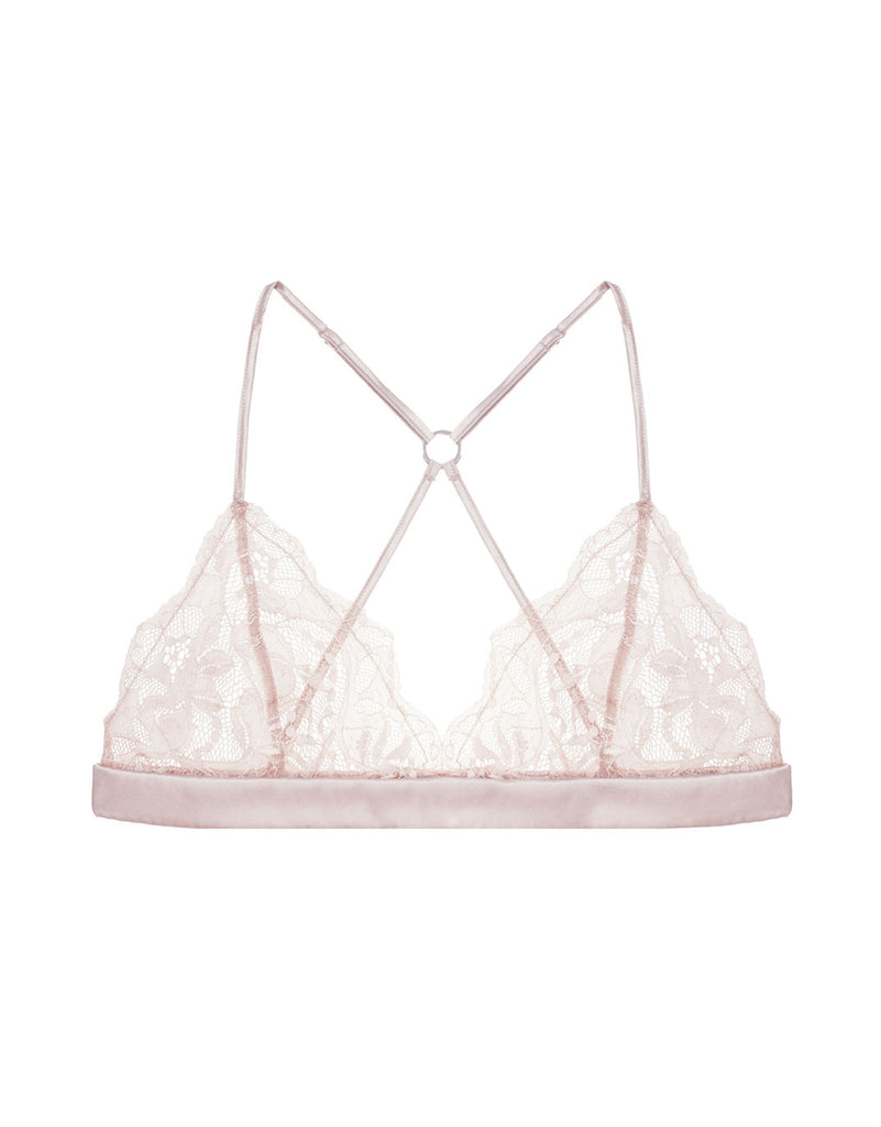 Lily Lace Bralette