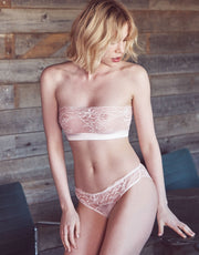 Fleur of England Lily Lace Brief