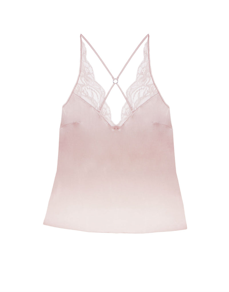 Lily Silk Camisole