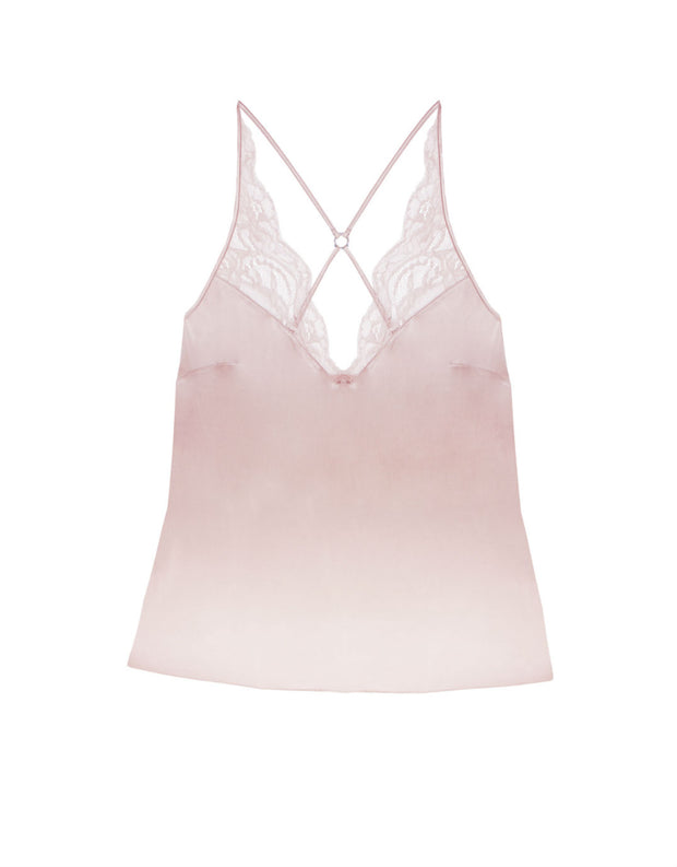 Fleur of England Lily Silk Camisole