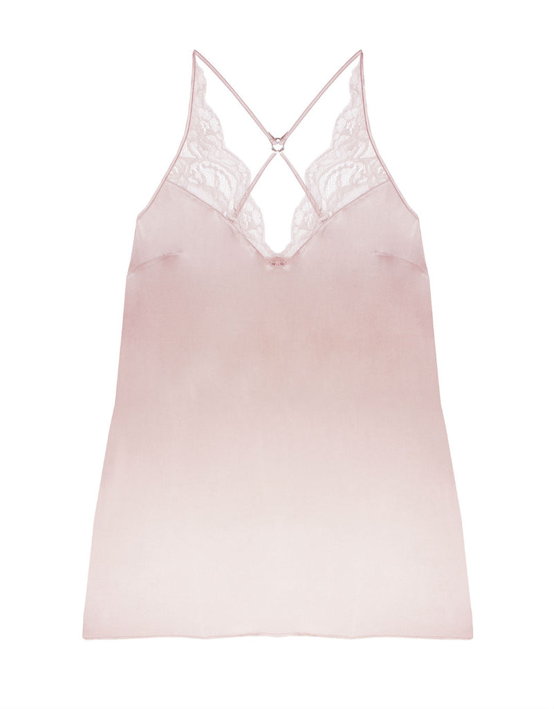 Lily Silk Chemise
