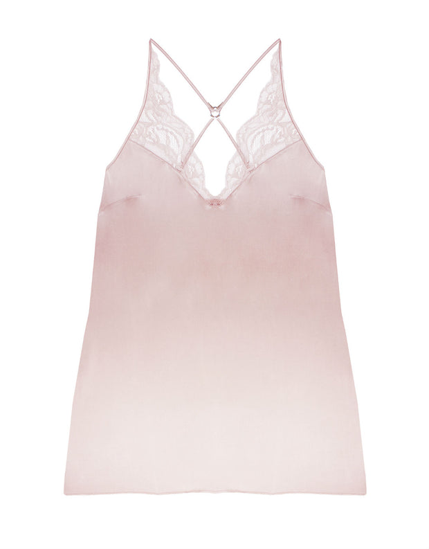Fleur of England Lily Silk Chemise