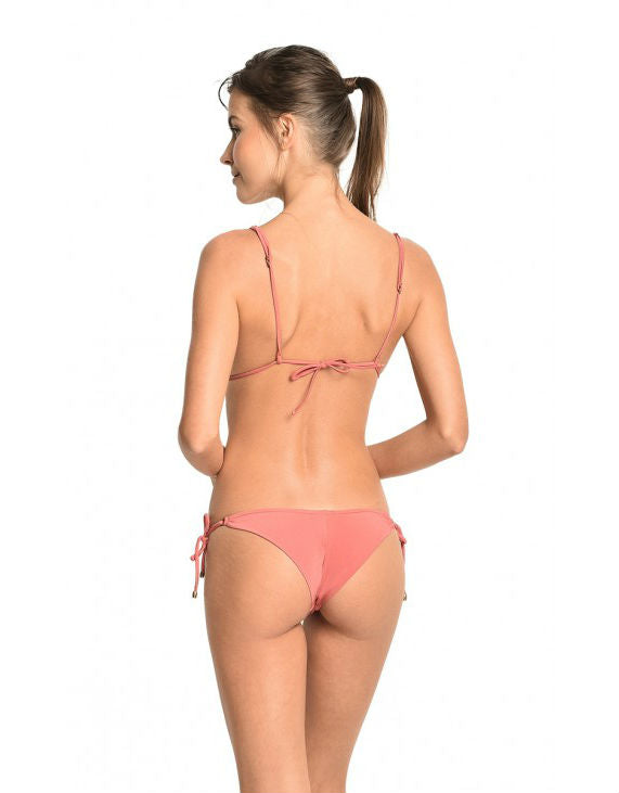 Lenny Niemeyer Morocco String Touch Bikini Bottom