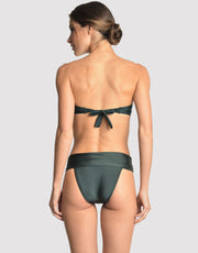 LENNY NIEMEYER Atlantic High Rise Bikini Bottom
