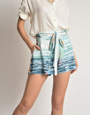 Lenny Niemeyer Bonito Viscose Short
