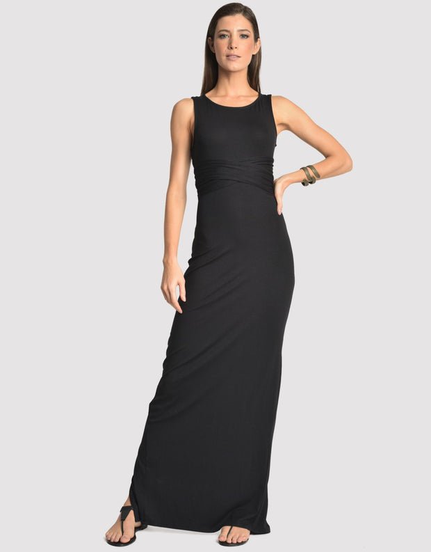 Lenny Niemeyer Detailed Dress in Black