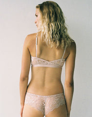 Penny Softcup Bra Rose Quartz