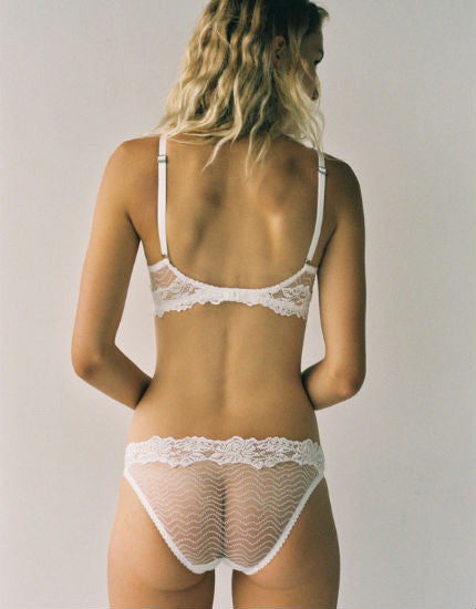 lonely bonnie brief in ivory