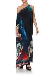 camilla-night-flight-one-shoulder-kaftan-with-neckband