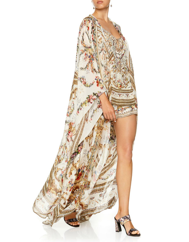 Camilla Olympe Ode OVERSIZED ROBE