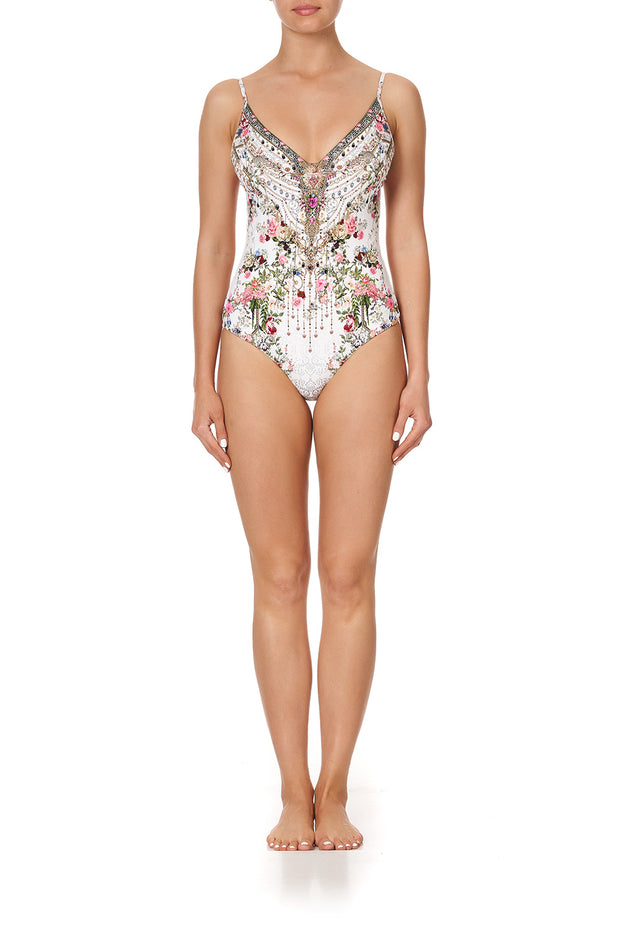 camilla-star-crossed-lovers-wired-v-neck-one-piece