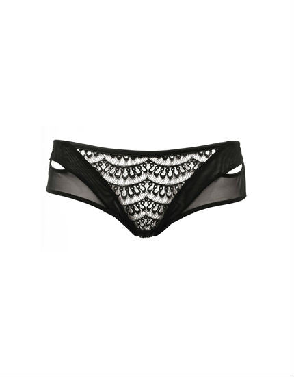 Lascivious Josefine boyshort