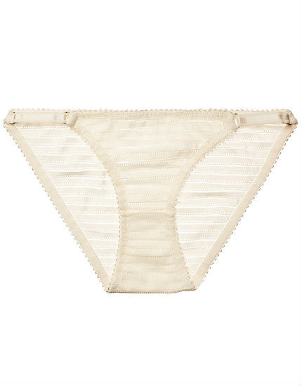 Lonely Lux Brief in Ivory