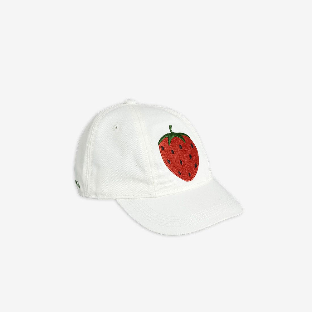 Load image into Gallery viewer, Strawberry Soft Cap
