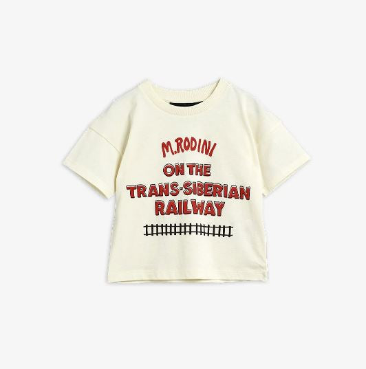 Load image into Gallery viewer, Transsiberian Sp Ss Tee