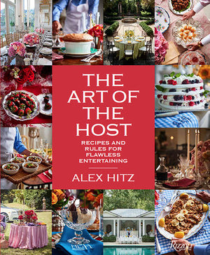 The Art of Host