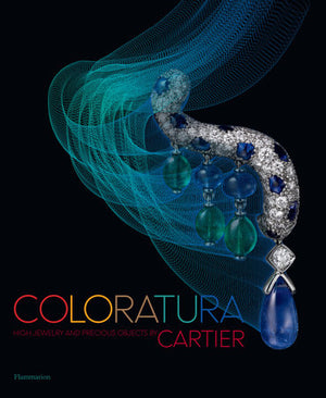 Coloratura Cartier