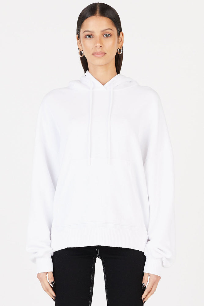 Load image into Gallery viewer, Brooklyn Oversized Hoodie W